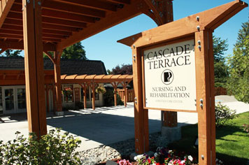 Cascade Terrace Nursing Center